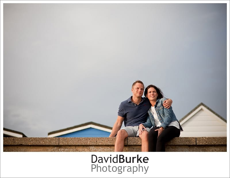 southend pre-wedding shoot