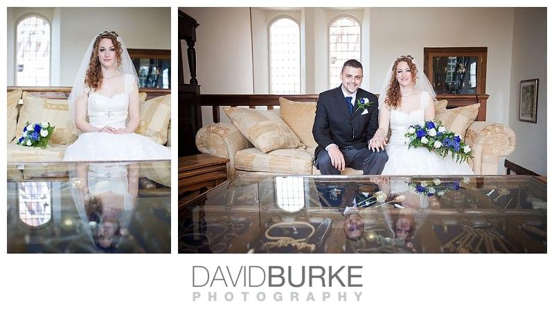 Westenhanger Castle Wedding Photography