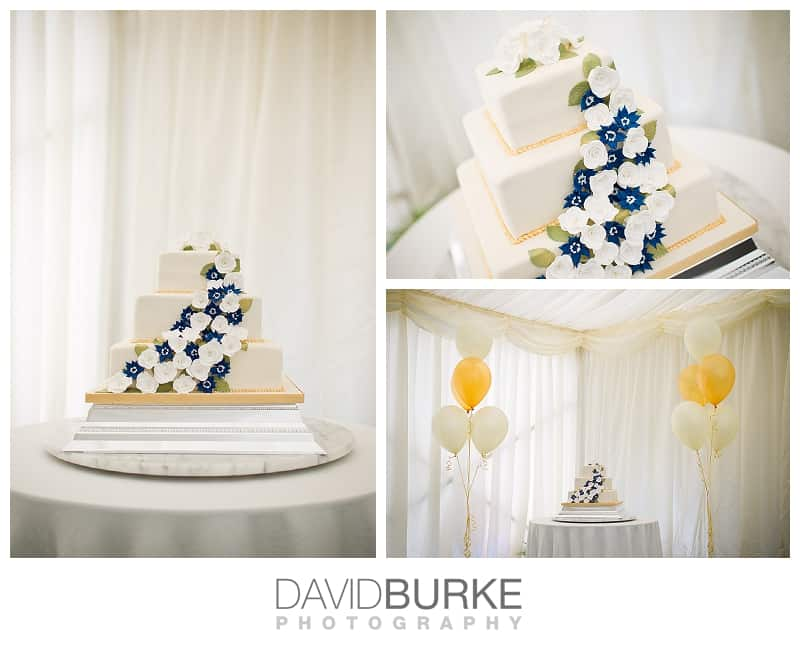 Westenhanger Castle Wedding Photographer