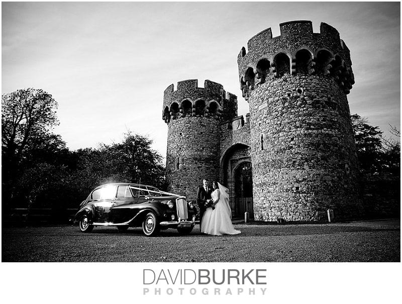 Cooling Castle Barn weddings