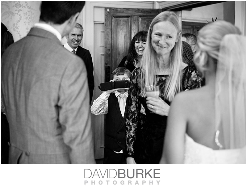 Hotel du Vin Tunbridge Wells wedding