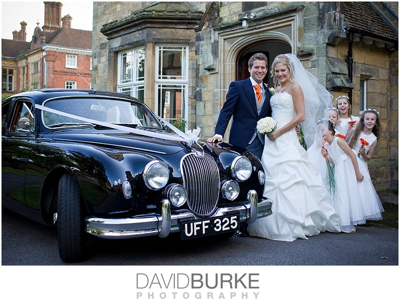 Wedding photographer at Tonbridge School