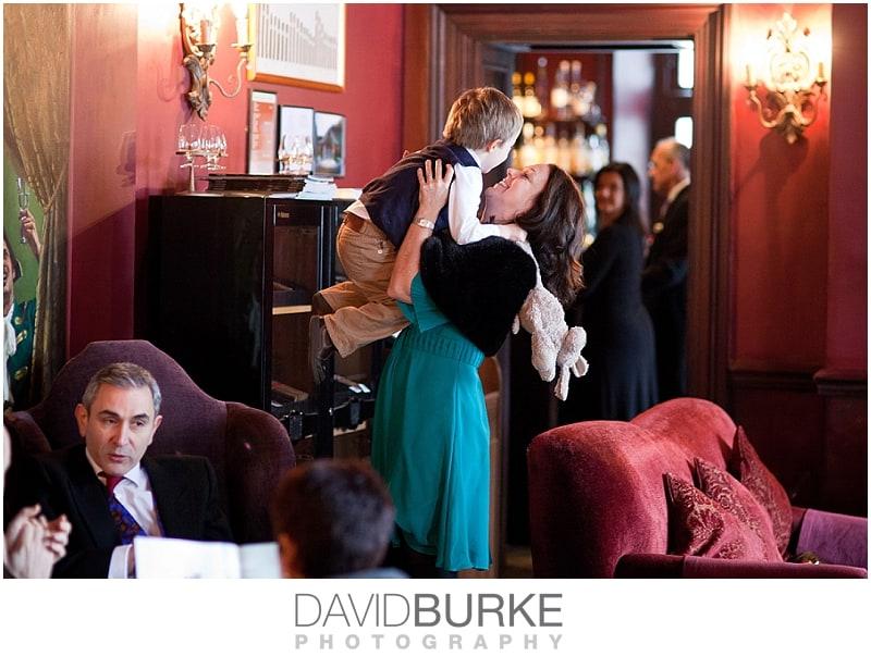 Tunbridge Wells Hotel du Vin wedding photography