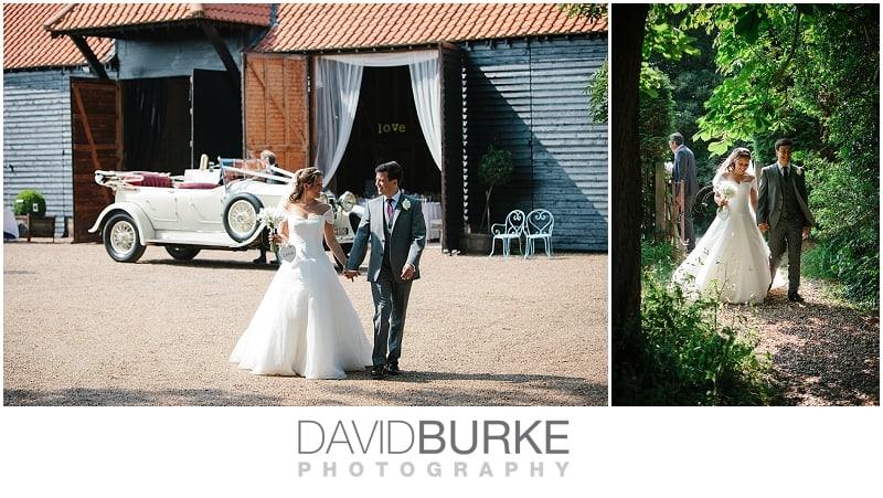 weddings at Preston Court