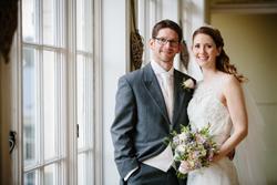 combe bank school wedding photography