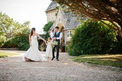 florence house wedding photography
