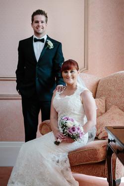 little hermitage wedding photography