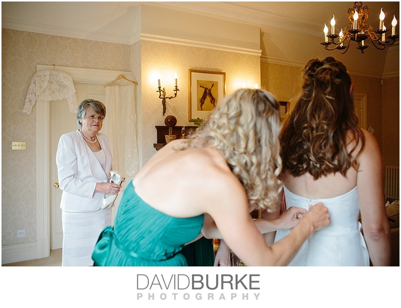 little park house wedding photographers