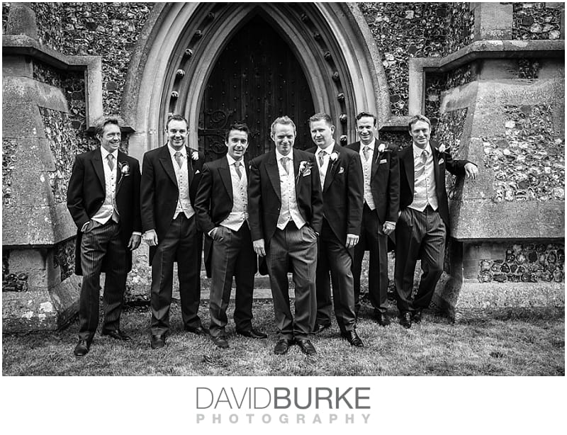 wedding photography little park house berkshire