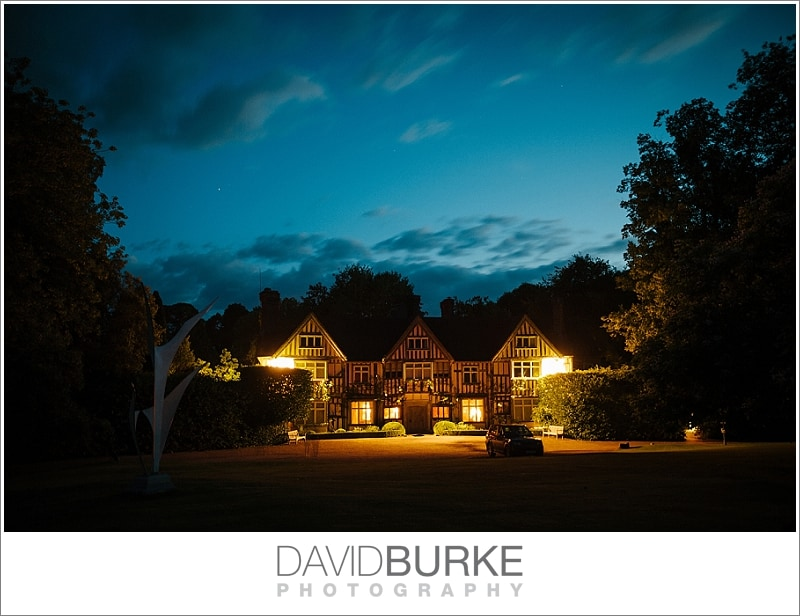 Pashley Manor Gardens East Sussex wedding venues