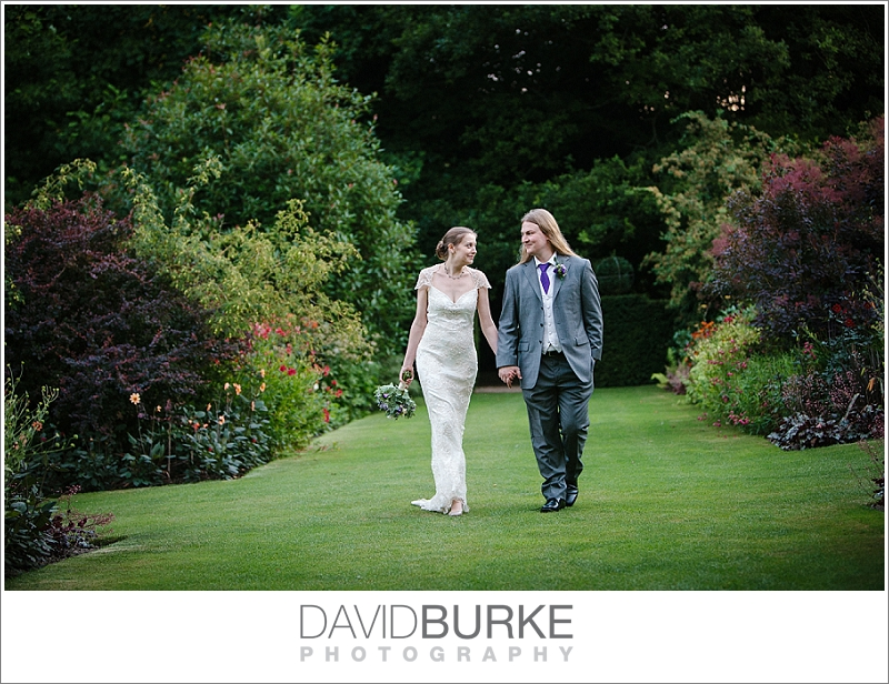 Wedding Photography at Pashley Manor