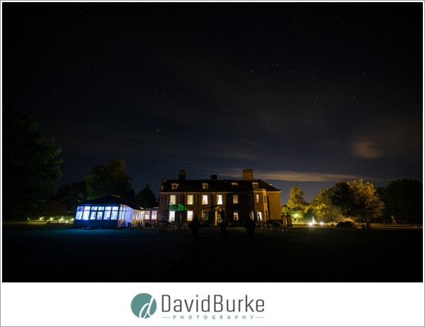 chilston park lit up at night (1)