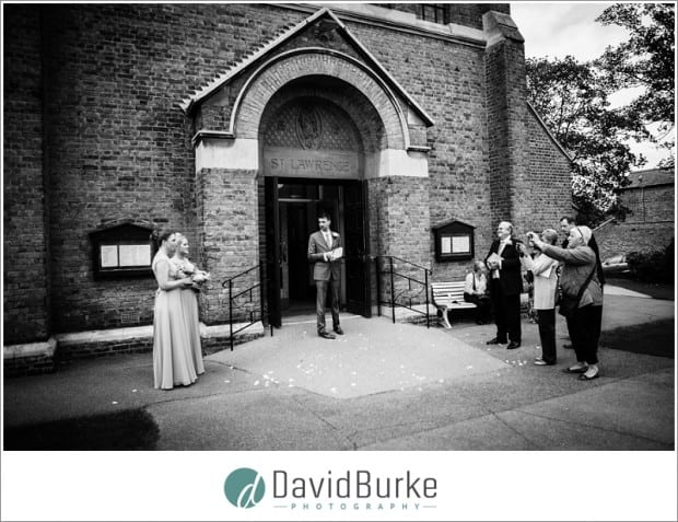 st Lawrence church Sidcup wedding (28)