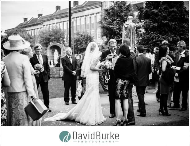 st Lawrence church Sidcup wedding (42)