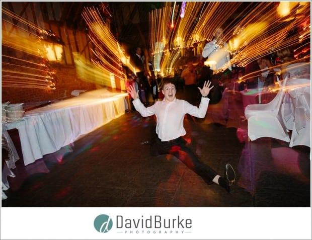 cooling castle wedding dancing (6)