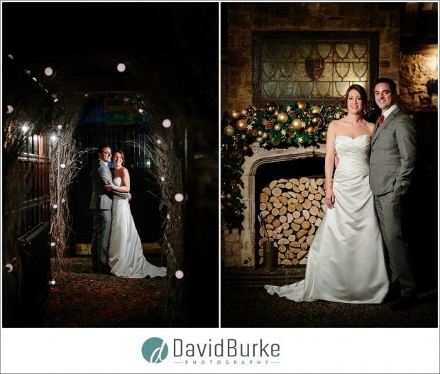 bride and groom grasshopper westerham