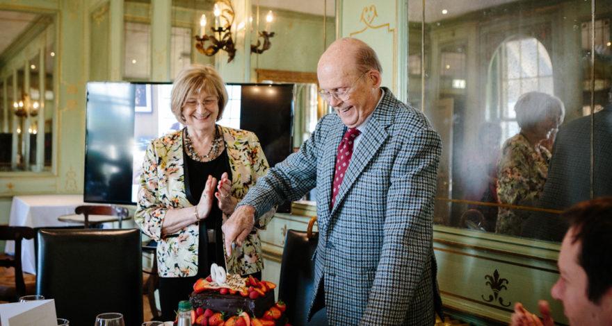 birthday party at hotel du vin tunbridge wells