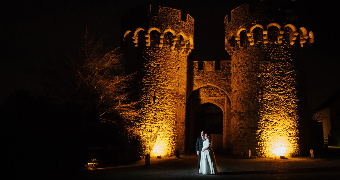 cooling castle barn wedding photography