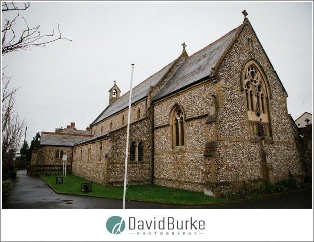st josephs church havant