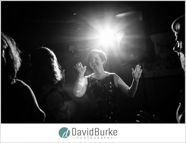 Goodwood Hotel dancing