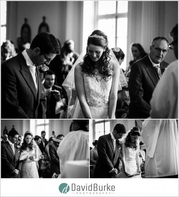 combe bank chapel wedding