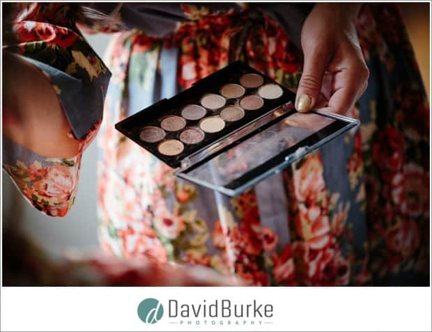 makeup pallette