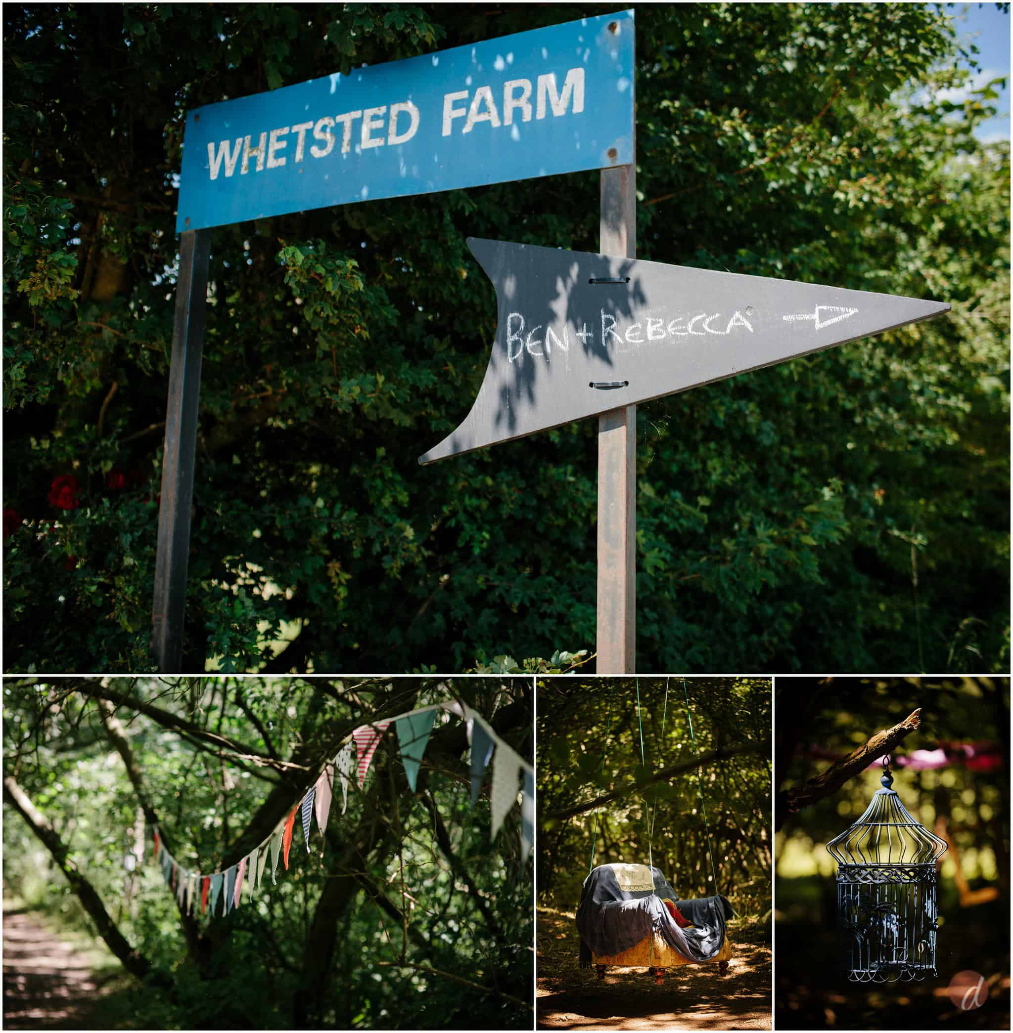 whetsted farm