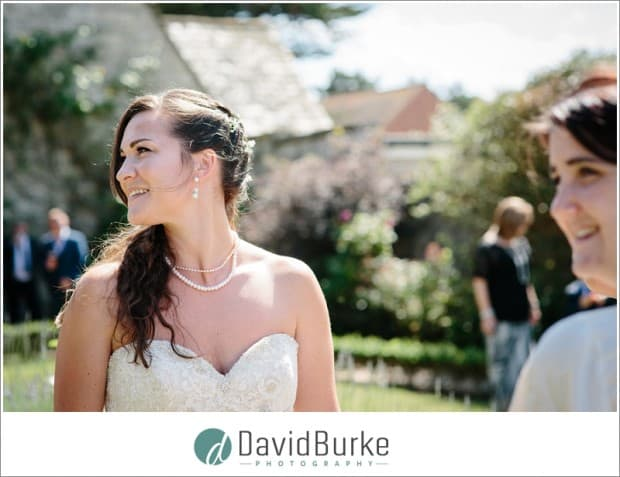 bride at florence house