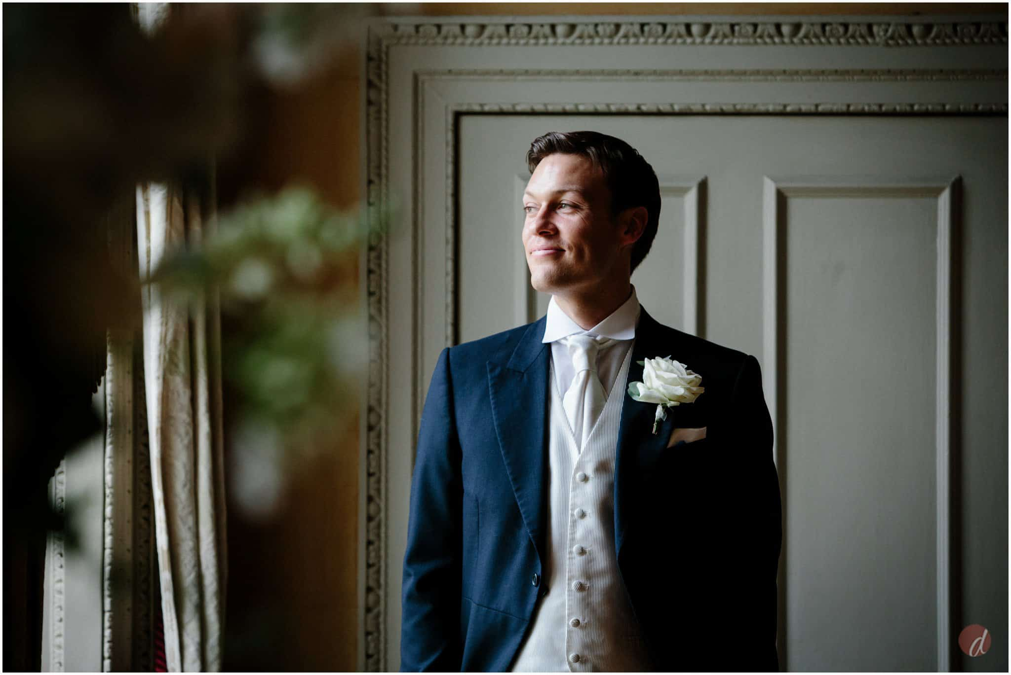 hampton court house wedding photographs