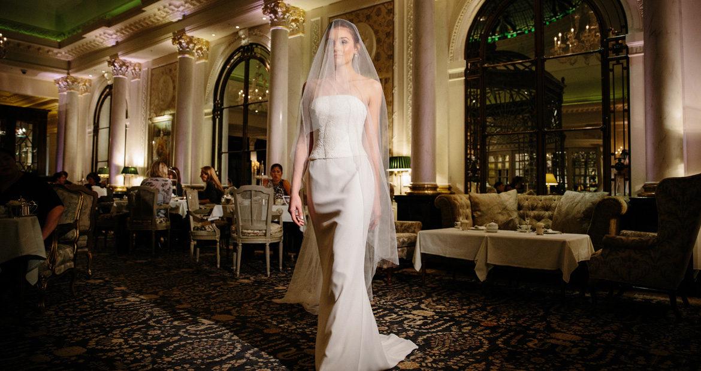 stewart parvin brides show savoy london