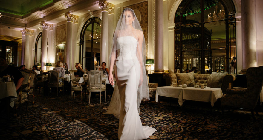 stewart parvin brides show savoy london