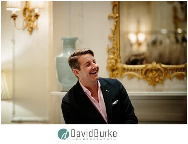 Stewart Parvin brides show at The Savoy (3)