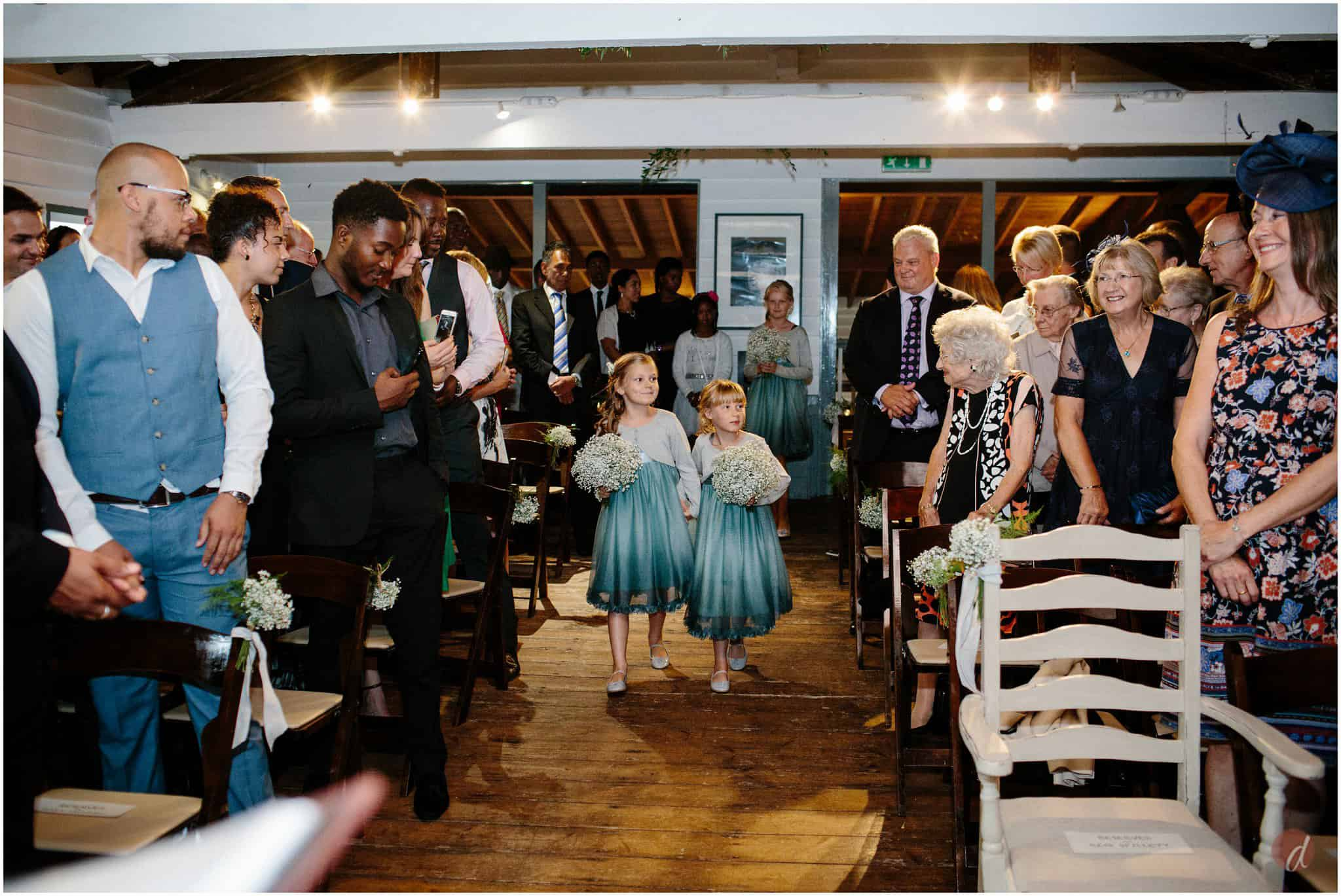 east quay wedding ceremony