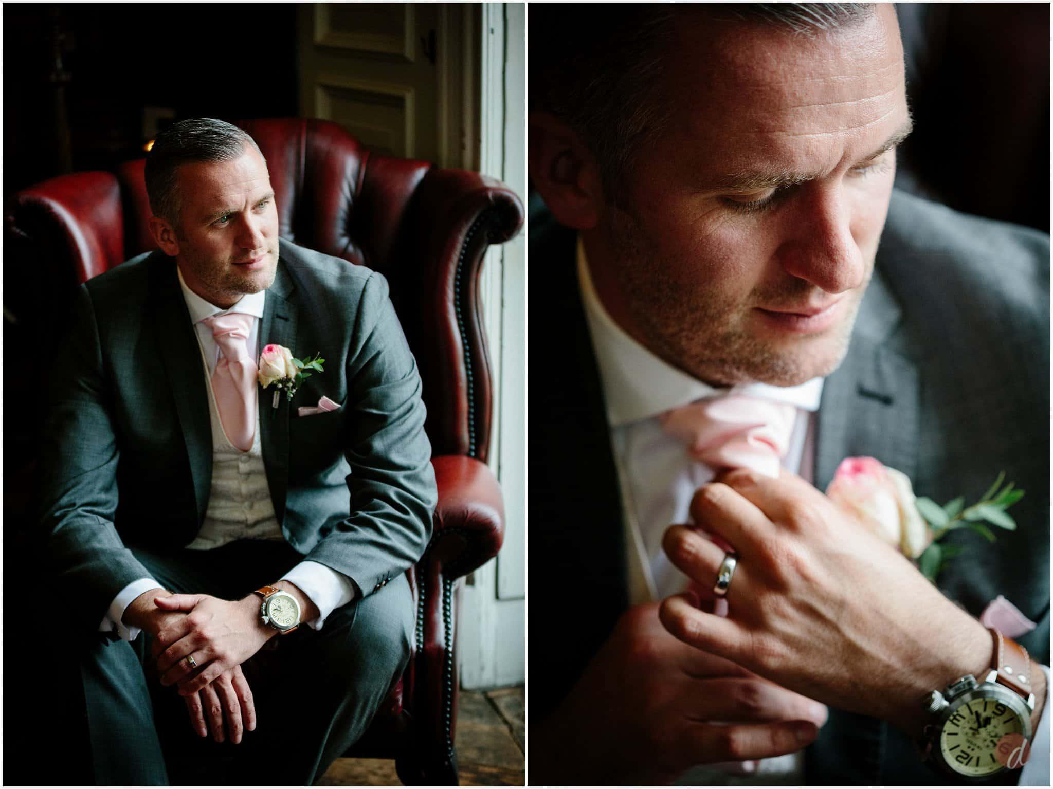 oxonhoath weddings