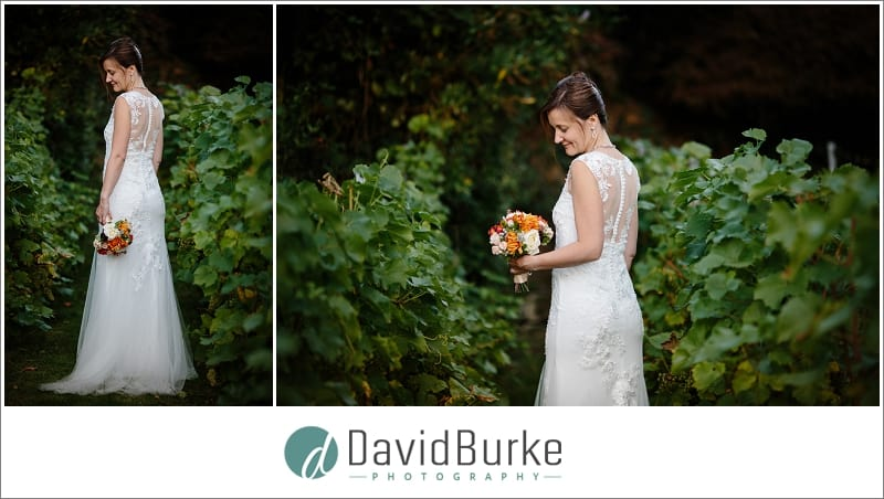 bride in vineyard hotel du vin tunbridge wells