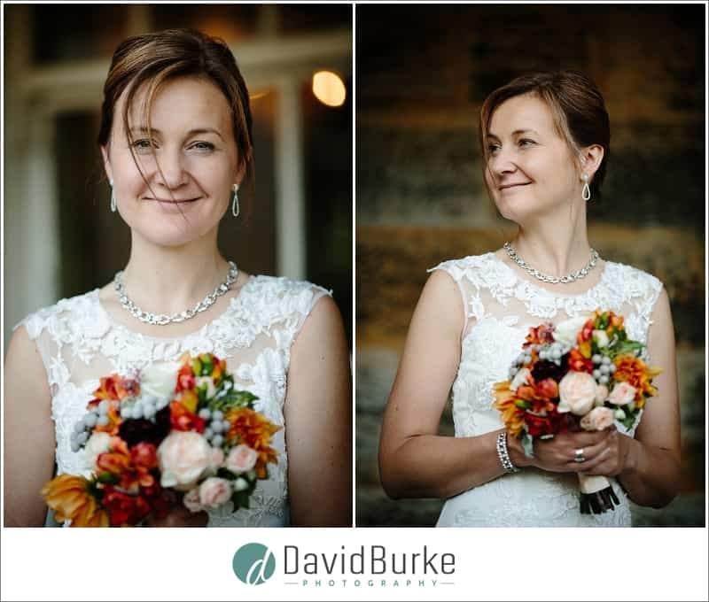 bride at hotel du vin