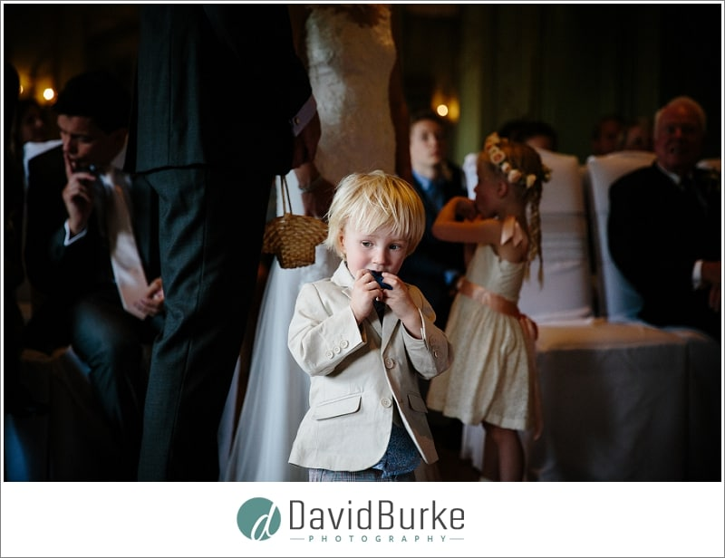 pageboy at hotel du vin