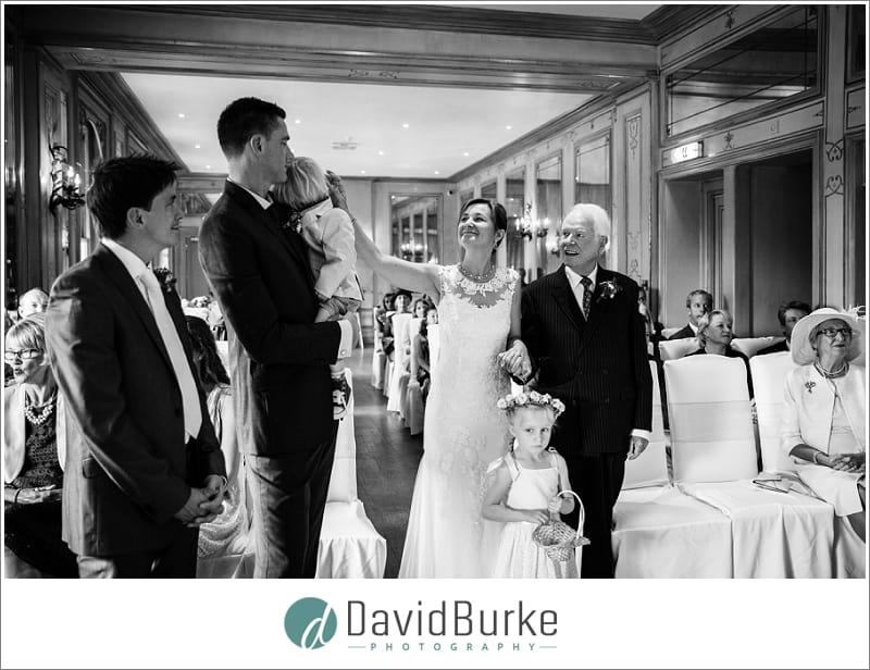 bridal family
