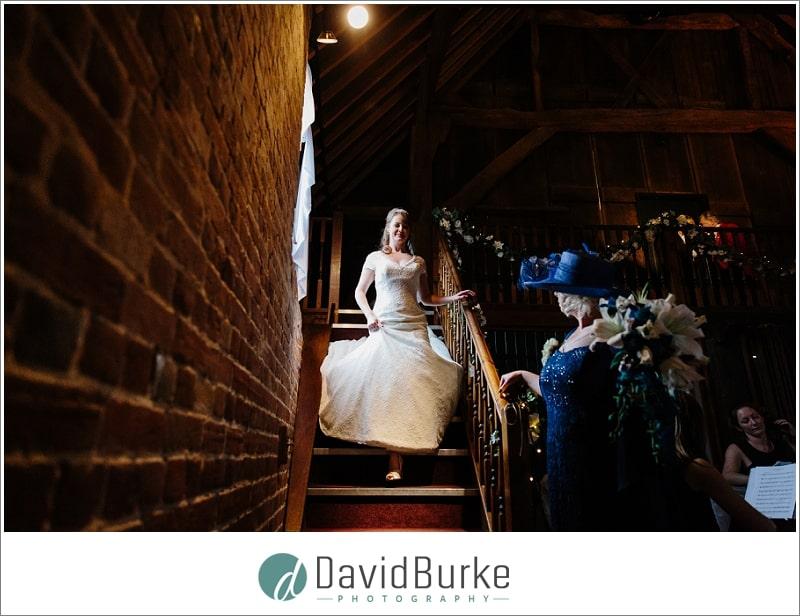 bridal entrance cooling castle