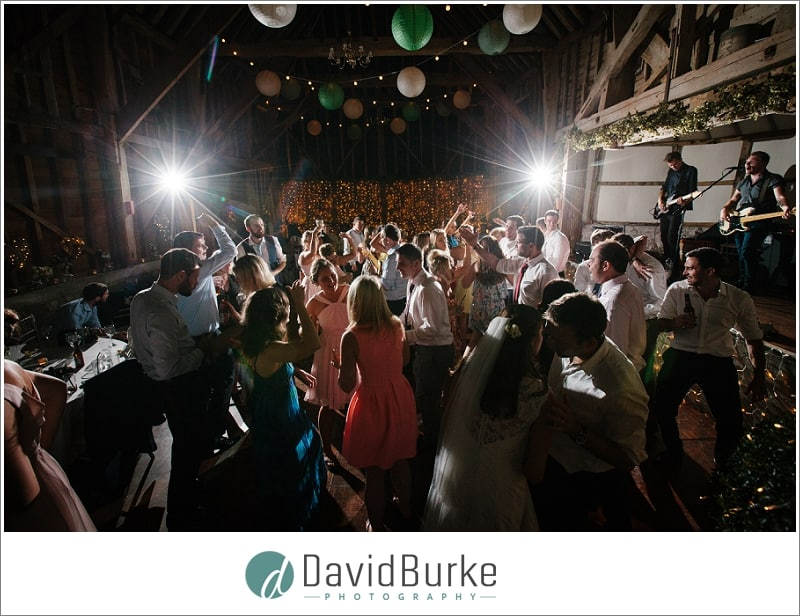 party at great barn rolvenden