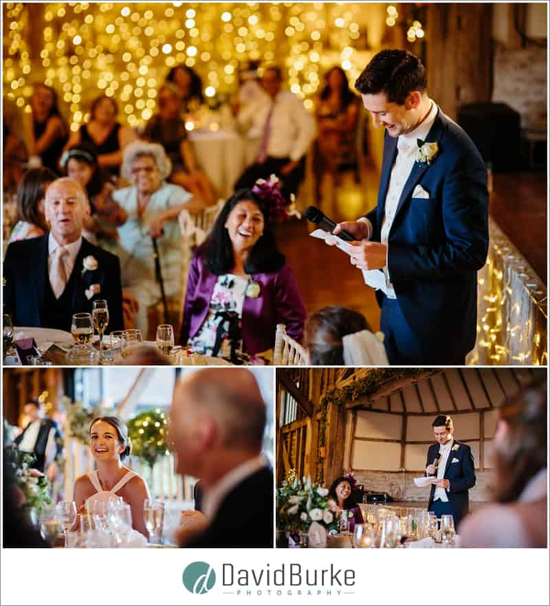 groom speech great barn rolveden