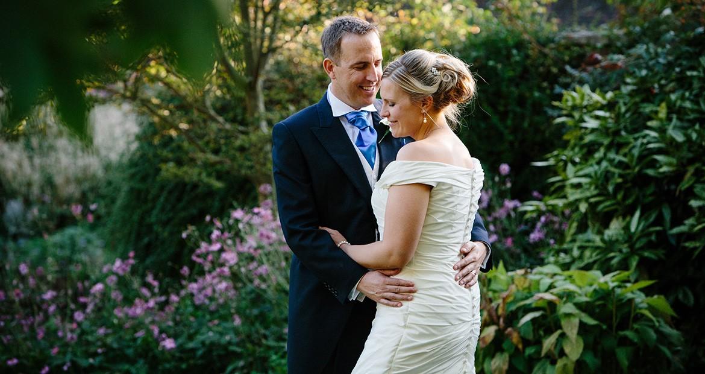 Orangery Maidstone Wedding Photographer