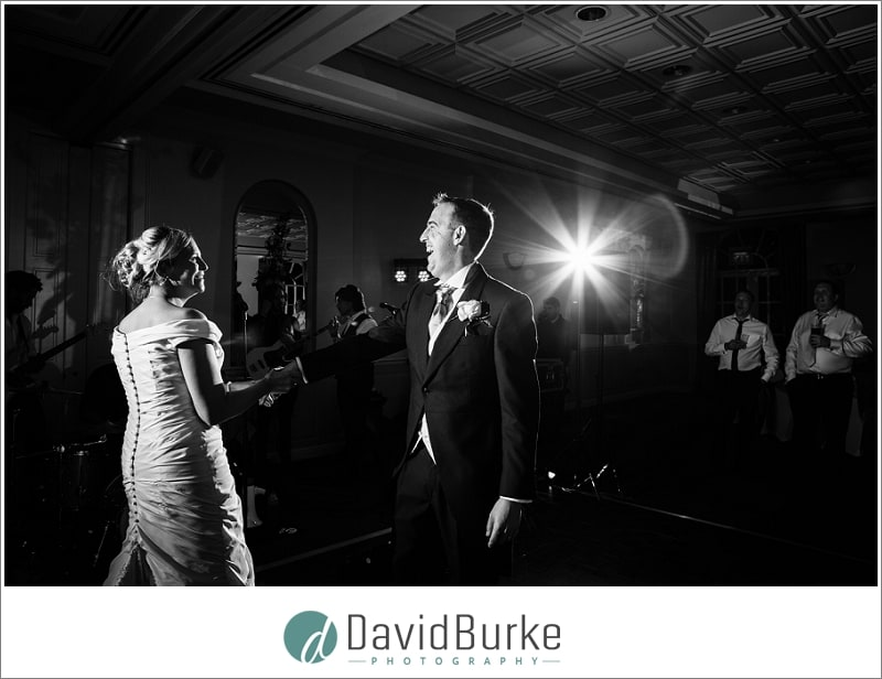 first dance at the orangery maidstone