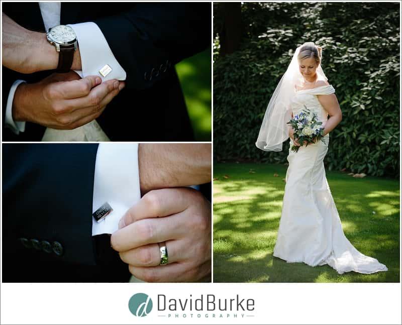 stunning bride orangery maidstone