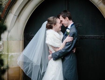 Laura & Asa's wedding   St Thomas Groombridge