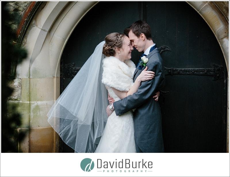bride and groom st thomas groombridge wedding photography