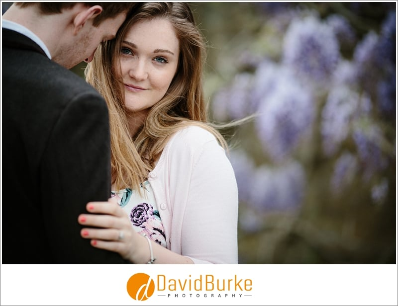 lovely pre-wedding shoot