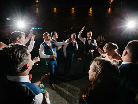 Mia & Dan | Cooling Castle Wedding part 2