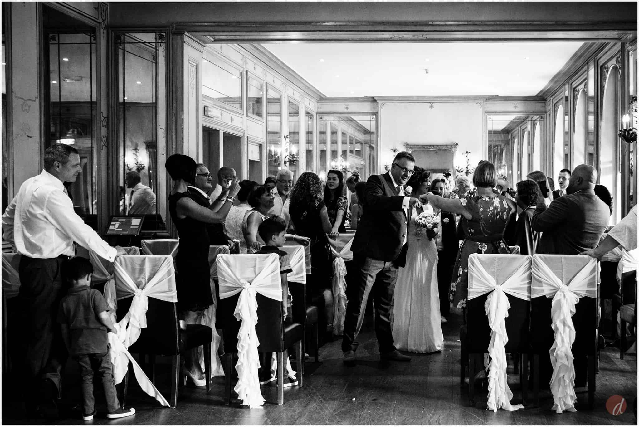 hotel du vin tunbridge wells wedding photo