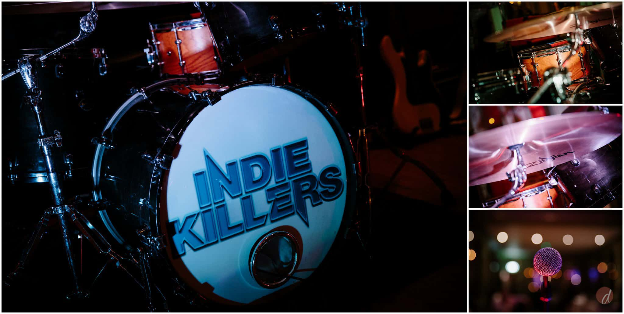 the indie killers
